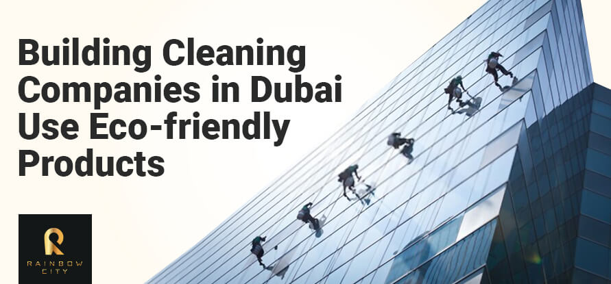 building cleaning companies in dubai