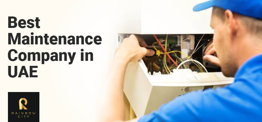 maintenance company in uae