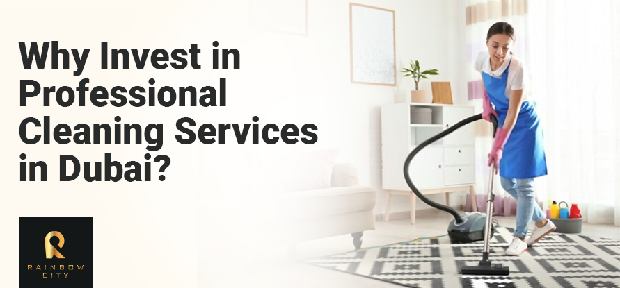 professional cleaning services in dubai