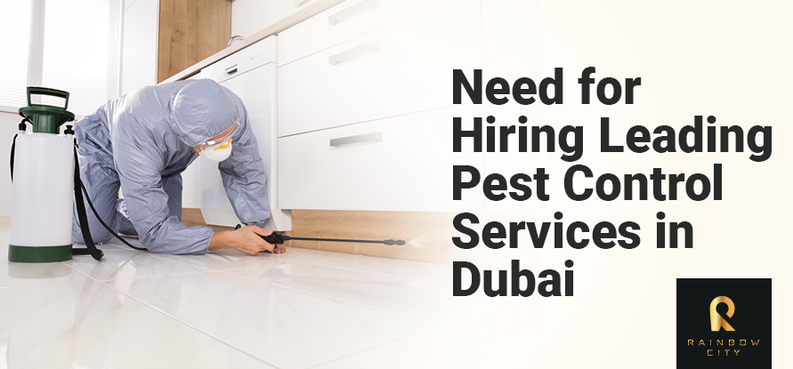 pest control services in dubai