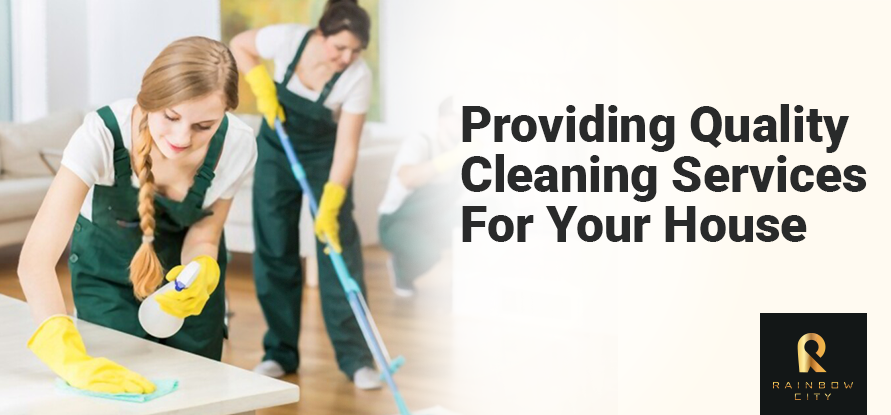 best house cleaning services dubai